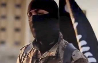 "Член ""Исламского государства"""
