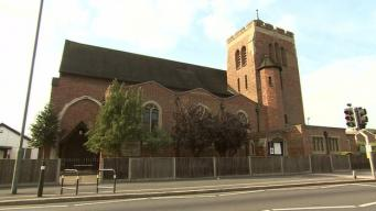 Церковь St Jude's & St Aidan Church