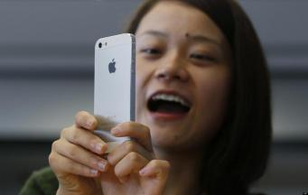 Китаю может угрожать национальная безопасность из-за iPhone