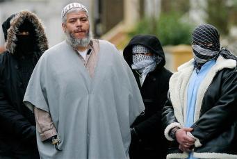 исламский проповедник