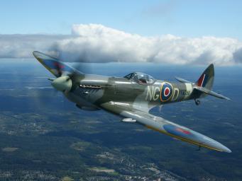 Истребители ВВС Великобритании и Польши будут переброшены в Литву