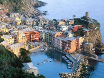 Италия не хочет поддерживать санкции против России