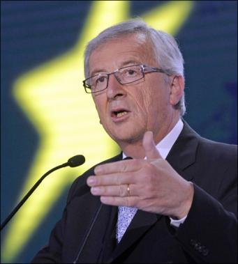 Жан-Клод Юнкер введет новый пост еврокомиссара по финансовым рынкам