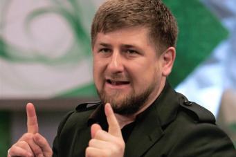 Кадыров всегда готов посетить Донбасс, если будет приказ Путина, https://www.google.ru