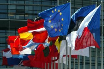 Евросоюз подвержен коррупции по причине сложной правовой базы - Transparency International