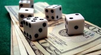 Ученые: обнаружена область мозга, ответственная за пристрастие к азартным играм