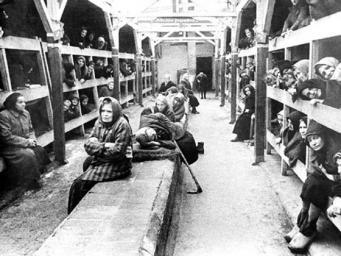 В Германии выявлены надзиратели нацистского концлагеря смерти Майданек