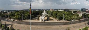 США профинансируют в Молдавии развитие демократии
