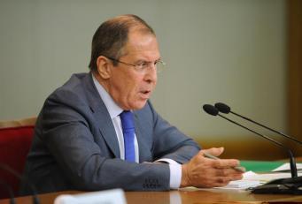 Сергей Лавров: Киев не может либо не хочет контролировать экстремистов