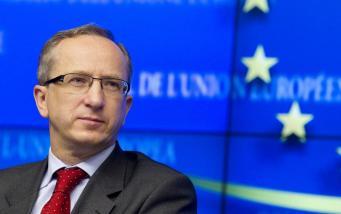 Посол Великобритании в Киеве Саймон Смит