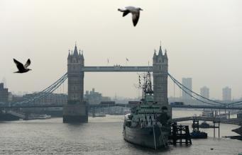 Лондонский мост