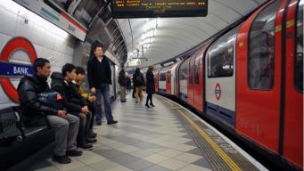 В Лондоне метро закроют из-за забастовки сотрудников