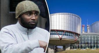 Сомалийский преступник получил 78 500 фунтов компенсации от Home Office
