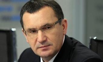 Министр сельского хозяйства Николай Федоров