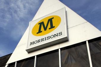 супермаркеты Morrisons