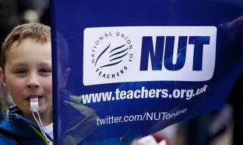 национальный профсоюз учителей Великобритании