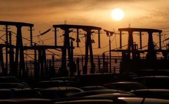 Национальная энергетическая система
