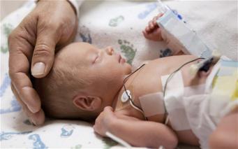 токсикоинфекция у новорожденных