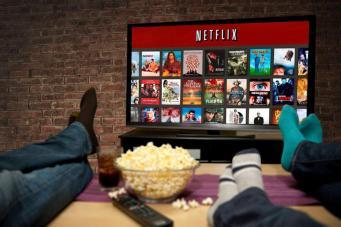 Netflix ведет переговоры с Vodafone