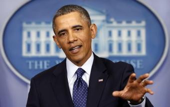 Барак Обама предложил создать «новую модель» отношений с Китаем