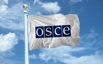 Специальная миссия ОБСЕ по мониторингу отправится в Донецк