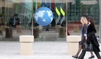 офис OECD