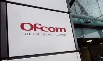 Штаб-квартира Ofcom