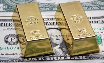 Золота в натуральном виде у США нет