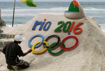 В Великобритании сочли, что России нет места на Олимпиаде-2016