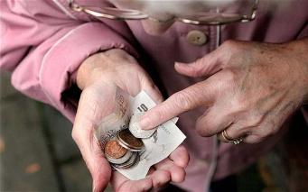 пенсия по старости в Великобритании