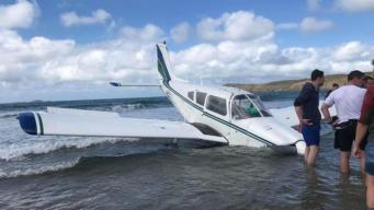 самолет Piper Cherokee