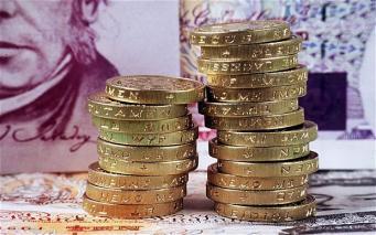 курс фунта к доллару