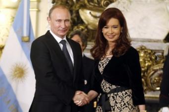 Президент Аргентины