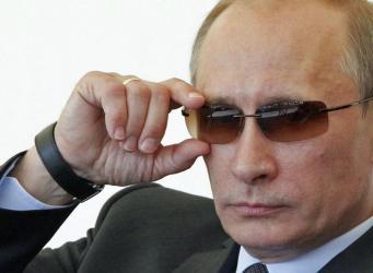 Владимира Путина признали незаменимым