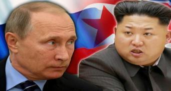 """санкции Москвы """"похоронили"""" Ким Чен Ына"""