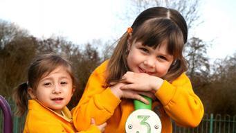 отдых и воспитание детей в Великобритании