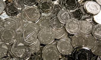 мелкие монеты