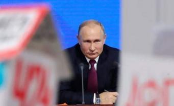 Путин заявил об угрозе демократии в Великобритании