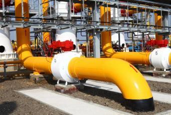 Европа планирует отказаться от части российского газа к 2020 году