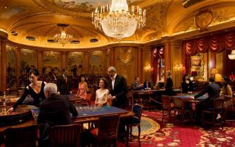 Казино The Ritz