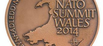 Саммит НАТО-2014