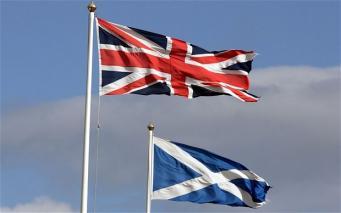 Независимость Шотландии негативно скажется на обороноспособности Великобритании