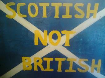 Британский вице-премьер допустил возможность независимости Шотландии