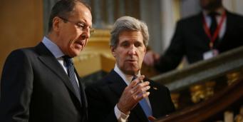 Лавров и Керри продолжат контакты по урегулированию ситуации в Украине
