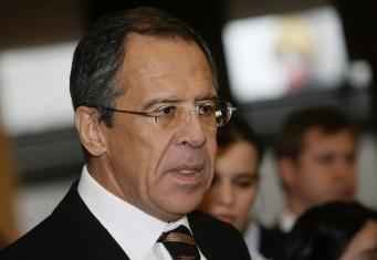 Сергей Лавров: Россия не принимает санкции США и ЕС, объявленные вопреки здравому смыслу