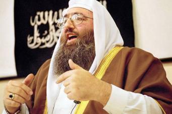 Омар Бакри Мохаммед