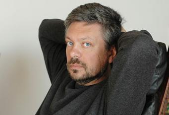 Писатель Михаил Шишкин расскажет о российской литературе и политике в Лондоне