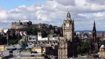 Эдинбург, Шотландия