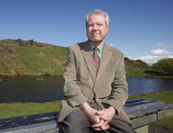 Национальная партия Шотландии