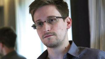 Эдвард Сноуден